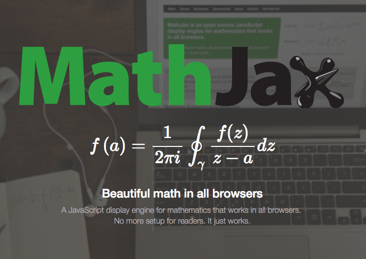 MathJax Main